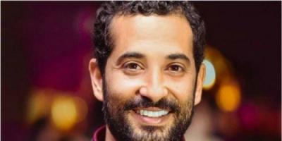بعد رحيله.. عمرو سعد يحكي موقف إنساني جمعه بـ عزت أبوعوف