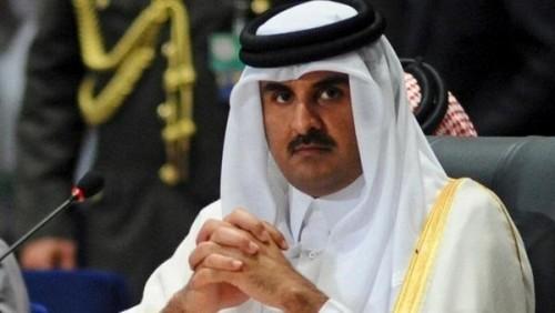 """هاشتاج """"ملاعب قطر تقتل العمال"""" يفضح انتهاكات تنظيم الحمدين"""