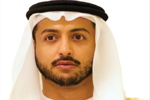 تعرف على الشيخ خالد بن سلطان القاسمي نجل حاكم الشارقة المتوفي