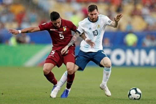 5 أسباب تمنح البرازيل الأفضلية على الأرجنتين
