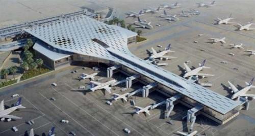 مجلس التعاون الخليجي: الهجوم على مطار أبها السعودي عمل إرهابي جبان
