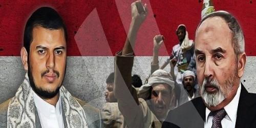 """21 هجوماً في شهرين.. إرهاب حوثي يتباهى به """"الإصلاح"""""""