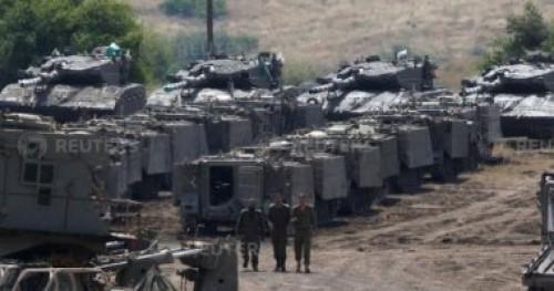 قوات الاحتلال الإسرائيلي تعتقل ٩ فلسطينيين من القدس والخليل