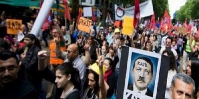 """هاشتاج """"عصابات أردوغان تغتال المعارضين"""" يُحدث تفاعلًا واسعًا بالخليج"""