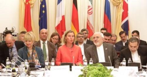 الأمم المتحدة: خطة العمل بأنشطة إيران النووية معلم دبلوماسي