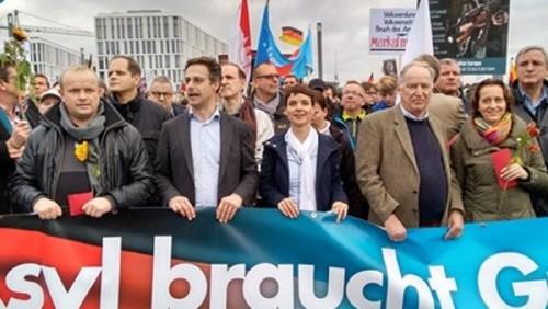 حزب ألماني: لا نثق في صلاحية وزيرة الدفاع لمنصب رئاسة المفوضية الأوروبية