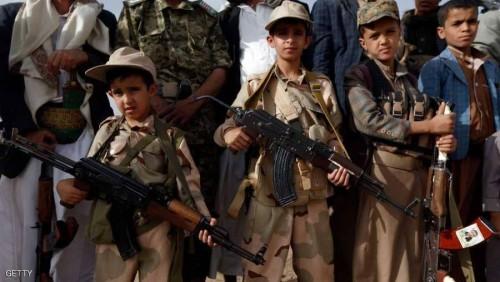 الولايات المتحدة: الحوثيون يستغلون فقر العائلات لتجنيد صغارها