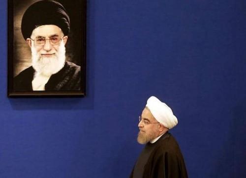 الرئيس الإيراني لأوروبا: سنتخذ خطوة مقبلة في رفع مستوى تخصيب اليورانيوم