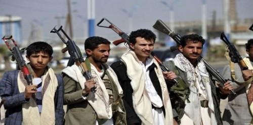 عناصر إصلاحية تعتدي على الأهالي بمنطقة المنين في مأرب