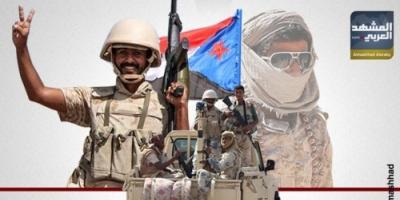القوات الجنوبية تتوغل في عمق تعز (انفوجرافيك)