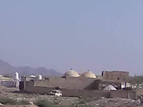 قصف حوثي مكثف على مواقع القوات المشتركة في الحديدة