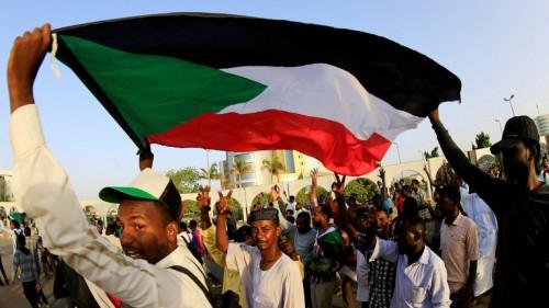 تفاصيل المفاوضات المنعقدة بين المجلس الانتقالي السوداني وقوى المعارضة