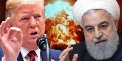 """هاشتاج """"إيران تلعب بالنار"""" يجتاح مواقع التواصل"""