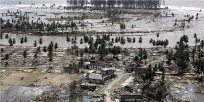 زلزال بقوة 5.4 ريختر يضرب الساحل شرقي روسيا