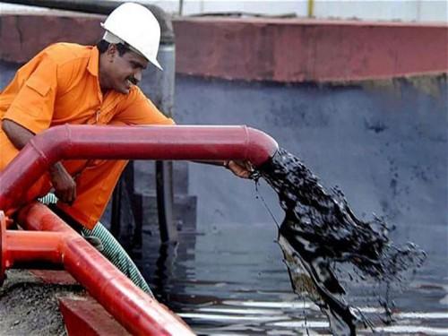 الهند تثير المخاوف من تقلب أسعار النفط مع وزير الطاقة الروسي