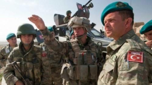 تورط 19 مسؤولا بالجيش التركي يديرون خطط ميليشيا طرابلس
