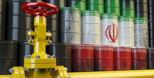 لعنة النفط تلاحق إيران