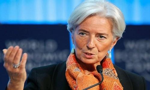 وزير الاقتصاد الإيطالي: لاجارد مناسبة أكثر لتولى دور في المفوضية الأوروبية