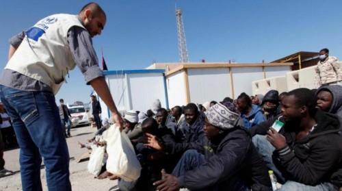 تقرير أممي: مليشيات طرابلس تستهدف المهاجرين بالرصاص