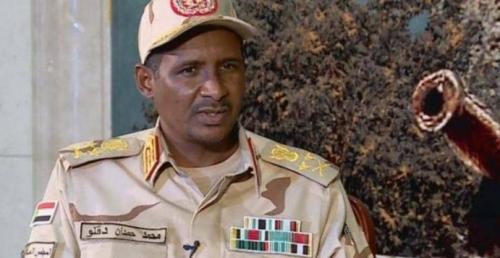 المجلس العسكري والتغيير بالسودان يتفقان على تشكيل مجلس سيادي