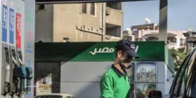 """هاشتاج """" البنزين """" يتصدر تويتر في مصر"""