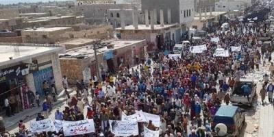 رغبة شعبية ومظاهرات حاشدة.. سقطرى تتأهب لاستئصال الإخوان (ملف)