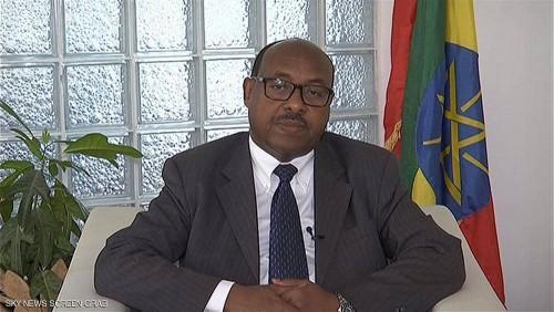 المبعوث الإثيوبي للسودان: الاتفاق السوداني يدخل مرحلة جديدة يعمها التفاؤل