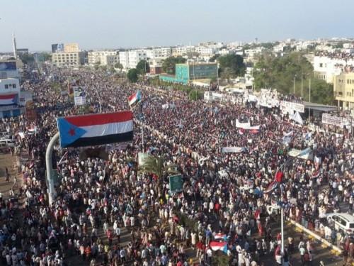 لقور يوجه رسالة إلى شعب الجنوب العربي