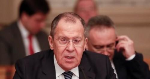 لافروف: يجرى النظر في مسألة عقد قمة جديدة لثلاثي أستانا