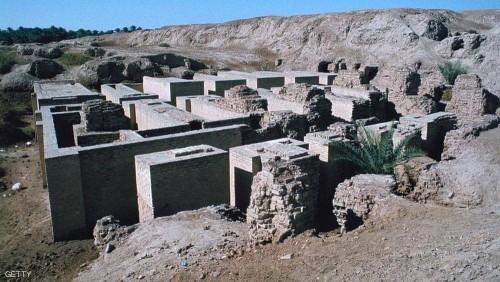 اليونيسكو توافق على إدراج معلم بابل الأثري على لائحة التراث العالمي