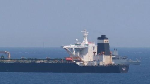 القضاء في جبل طارق يمدد احتجاز ناقلة النفط الإيرانية 14 يوما