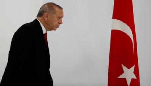 أردوغان يُعادي سوريا ومصر وليبيا لإرضاء الإخوان (فيديو)
