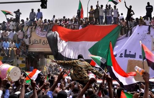 قوى الحرية بالسودان: الاتفاق يساعد على انتقال البلاد من الحرب للسلم
