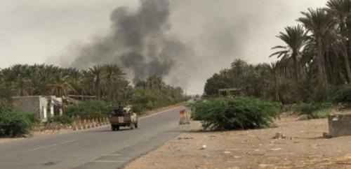 عاجل.. القوات المشتركة تتصدى لهجمات حوثية في الحديدة وتكبدهم خسائر فادحة