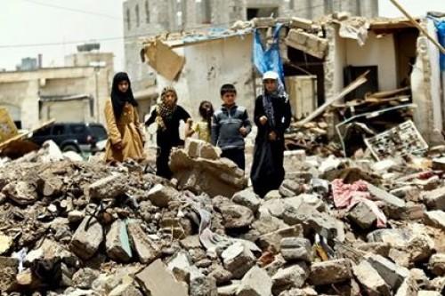 موت حوثي بطيء يفتك بالمدنيين.. 9 أرقام من هول المأساة