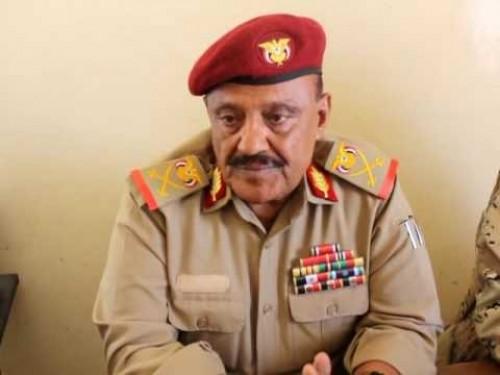 تفاصيل حادث إطلاق النار بمنزل قائد المنطقة العسكرية الرابعة