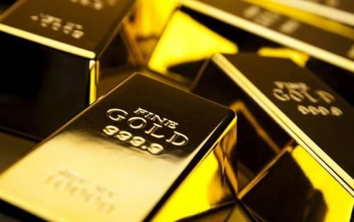 هبوط أسعار الذهب بعد بيانات قوية للوظائف في أمريكا