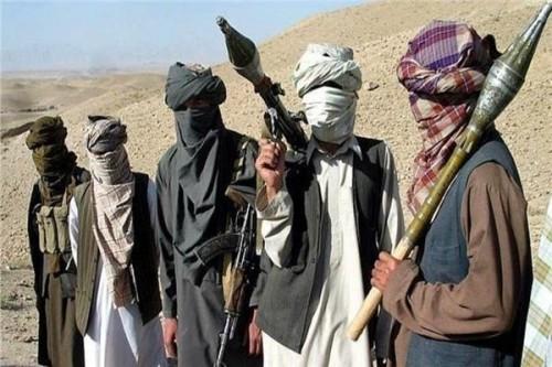 مقتل وإصابة 8 من مسلحي طالبان في غارة جوية للقوات الأفغانية