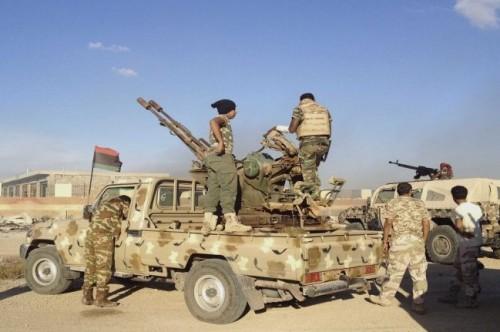 الهدوء يخيم على مدينة مرزق الليبية بعد اشتباكات مع المليشيا
