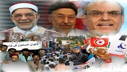 سياسي: تونس ستكون بخير بدون الإخوان