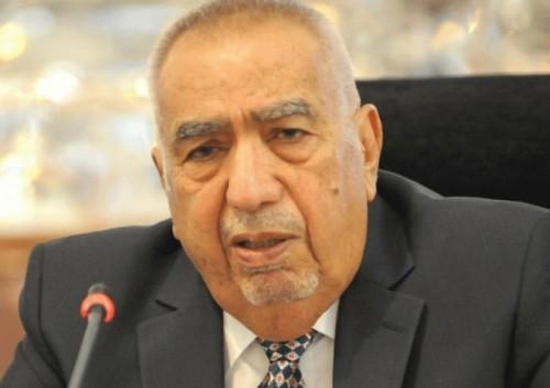 وفاة وزير الصحة الكويتي الأسبق عبد الرحمن العوضي