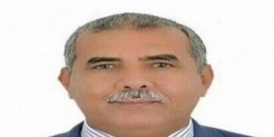 غالب يوجه استغاثة عاجلة لقائد قوات التحالف بعدن والرئيس الزبيدي