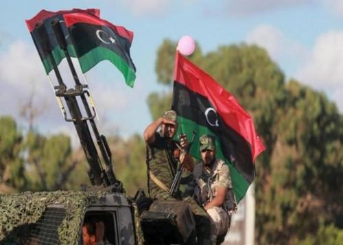 """""""المؤتمر الجامع"""" يطلق مبادرة لوقف الحرب في ليبيا"""