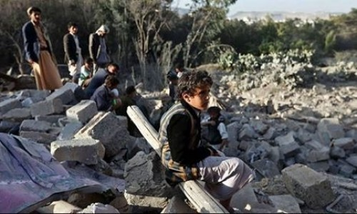 """اعتراف أممي بجرائم الحوثيين.. """"معادلة الحرب"""" المستعصية عن الحل والفهم"""
