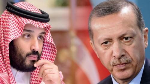 """هاشتاج """"قاطع تركيا لأجل وطنك"""" يتصدر ترندات المملكة"""