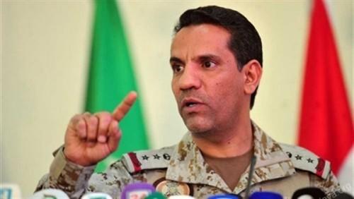 المالكي: محاولات الحوثي لاستهداف المدنيين سيتم مواجهتها
