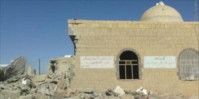 """المليشيات تحرم صنعاء من """"صلاة المساجد"""".. حرماتٌ انتهكها البطش الحوثي"""