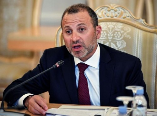 وزير الخارجية اللبناني: الإرهاب لا دين له ولا طائفة بعينها