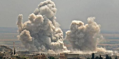 سوريا.. مئات القتلى في هجوم بقيادة روسيا على إدلب