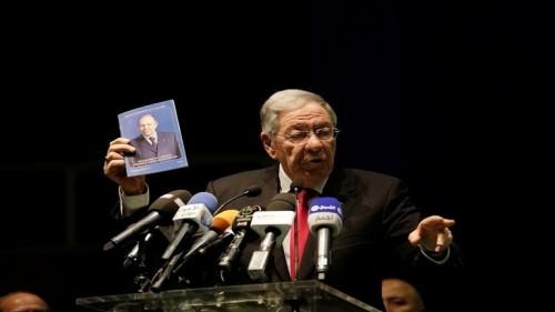 محكمة الجزائر العليا: السجن لرئيس الحزب الحاكم سابقا